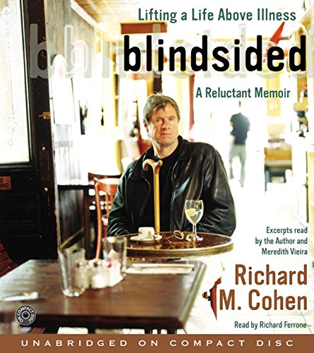 9780060724184: Blindsided CD