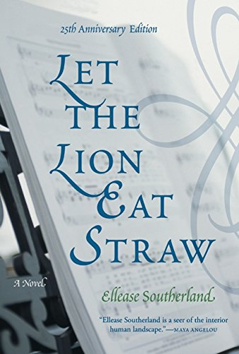 9780060724207: Let the Lion Eat Straw