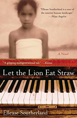 9780060724214: Let the Lion Eat Straw