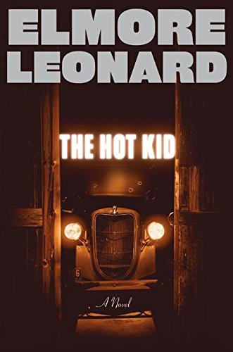 9780060724221: The Hot Kid