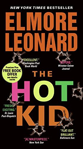9780060724238: The Hot Kid