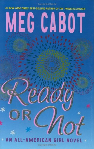 Ready or Not (An All-American Girl Novel)