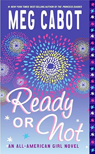 9780060724528: Ready or Not (All-American Girl)