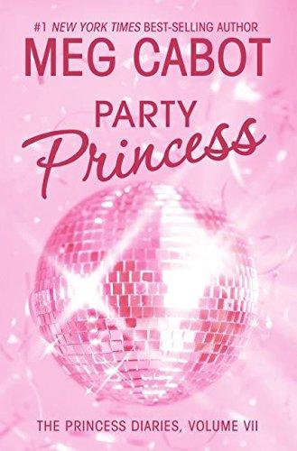 9780060724542: Party Princess (Princess Diaries)