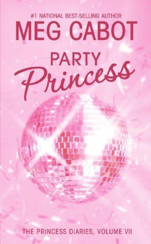 9780060724559: Party Princess (Princess Diaries (Quality))