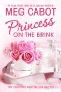 9780060724566: Princess on the Brink (Princess Diaries, Vol. 8)