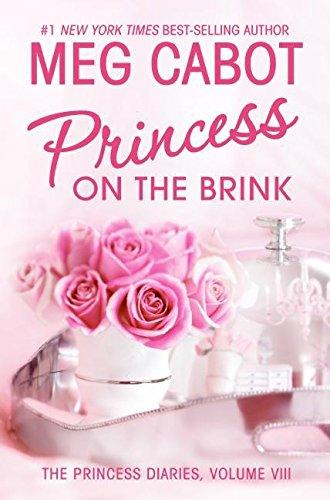 9780060724573: The Princess Diaries, Volume VIII: Princess on the Brink
