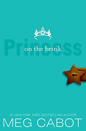 9780060724603: Princess on the Brink (The Princess Diaries, Vol. 8)