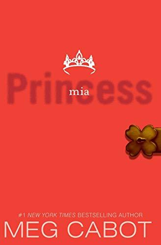 9780060724634: The Princess Diaries, Volume IX: Princess Mia