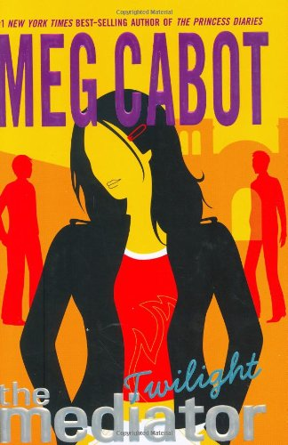 9780060724672: Twilight (The Mediator, Book 6)
