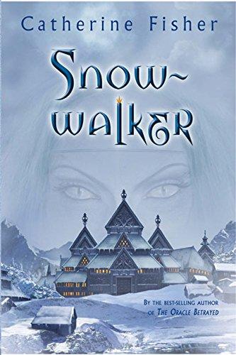 9780060724740: Snow-walker