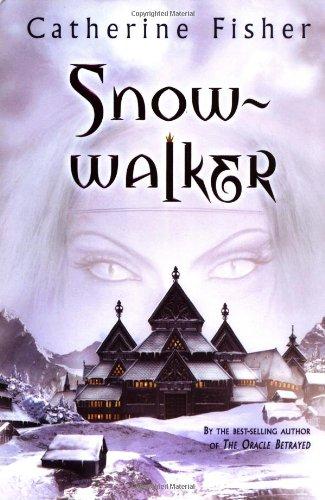 9780060724757: Snow-walker