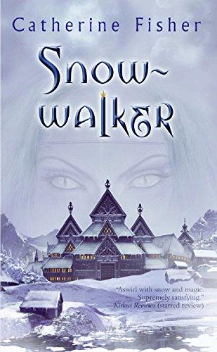 9780060724764: Snow-walker