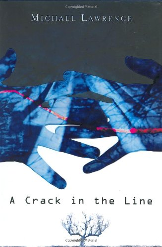 9780060724771: A Crack in the Line (Withern Rise)