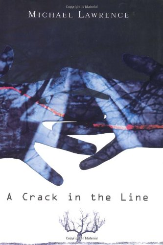 9780060724788: A Crack in the Line (Withern Rise)