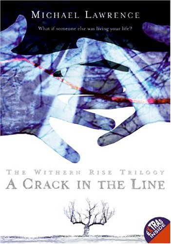 9780060724795: A Crack in the Line (Withern Rise)