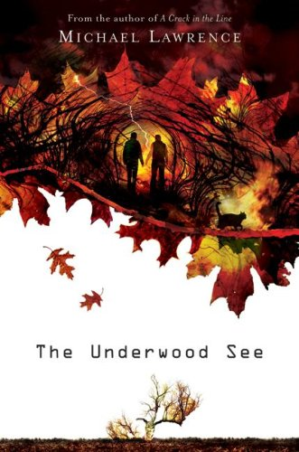 9780060724832: The Underwood See (Withern Rise)