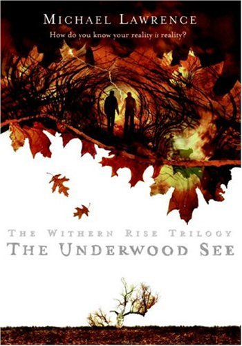 9780060724856: The Underwood See (Withern Rise)