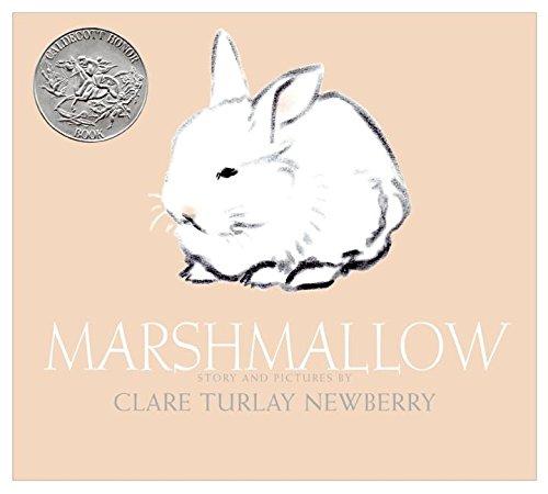 9780060724863: Marshmallow