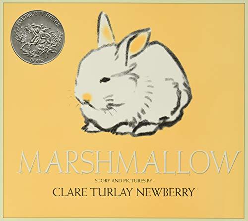 9780060724887: Marshmallow