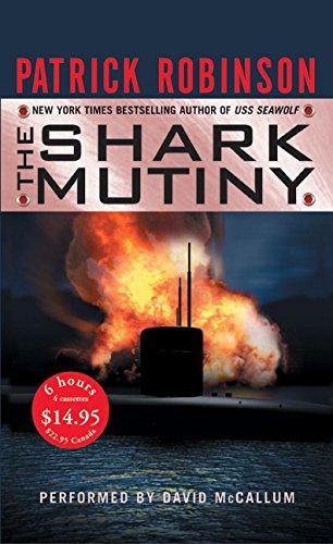 9780060725358: Shark Mutiny Low Price