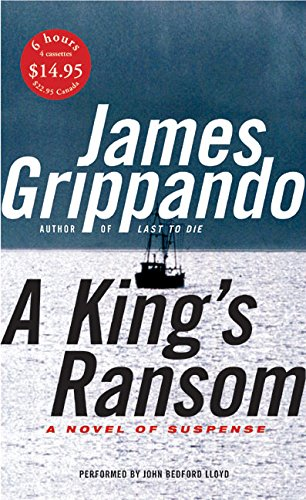 9780060725365: King's Ransom Low Price, A