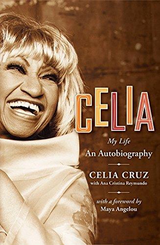 9780060725532: Celia: My Life