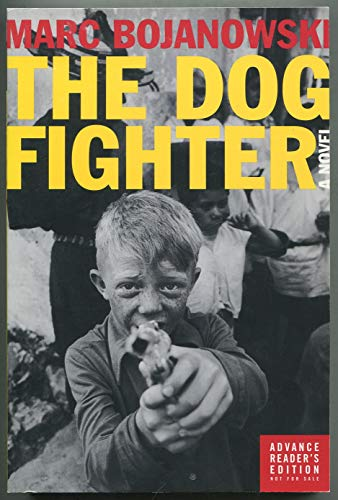 9780060725792: The Dog Fighter
