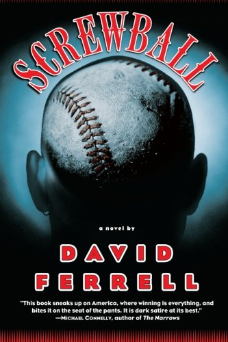 9780060726003: Screwball: A Novel