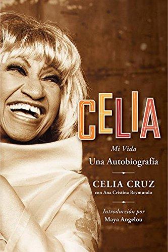 9780060726065: Celia SPA: Mi Vida (Spanish Edition)