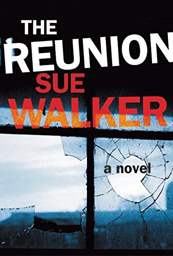 9780060726096: The Reunion: A Novel