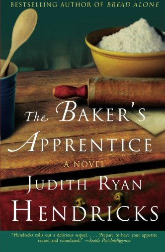 9780060726188: The Baker's Apprentice: A Novel