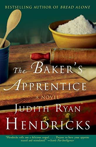 9780060726188: The Baker's Apprentice