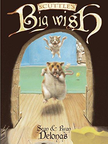 9780060726454: Scuttle's Big Wish