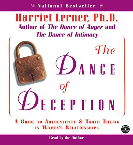 9780060726645: The Dance of Deception CD