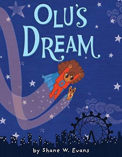 9780060726720: Olu's Dream