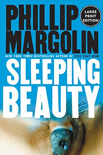 Sleeping Beauty (0060726814) by Phillip Margolin