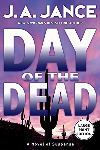9780060726904: Day of the Dead