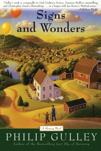 9780060727079: Signs and Wonders: A Harmony Novel (Harmony Novels)