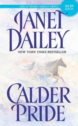 9780060727239: Calder Pride