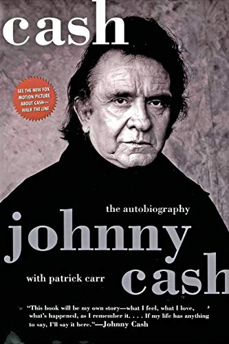 9780060727536: Cash: The Autobiography