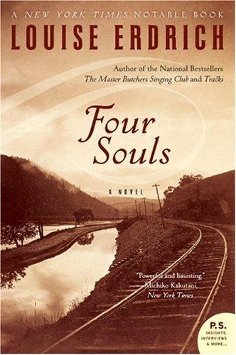 9780060727628: Four Souls