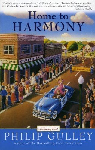 9780060727666: Home to Harmony (Harmony Novels)