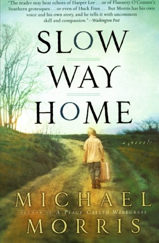 9780060727673: Slow Way Home