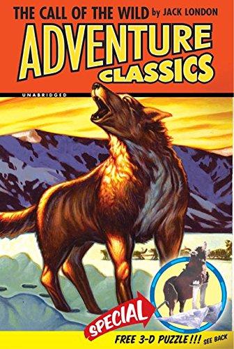 9780060728038: The Call of the Wild Adventure Classic (Adventure Classics)