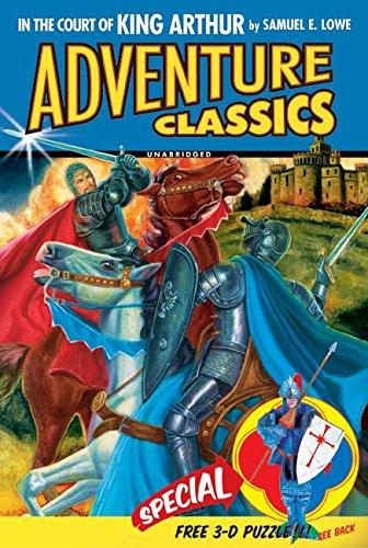 9780060728045: In the Court of King Arthur Adventure Classic (Adventure Classics)