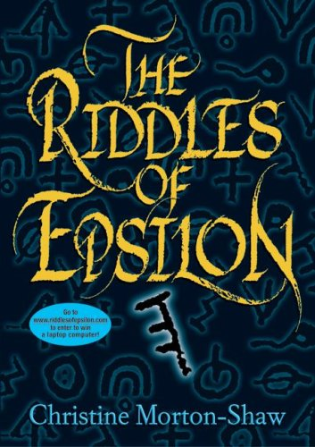 9780060728199: The Riddles of Epsilon