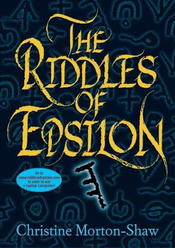 9780060728199: The Riddles of Epsilon