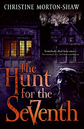 9780060728229: The Hunt for the Seventh