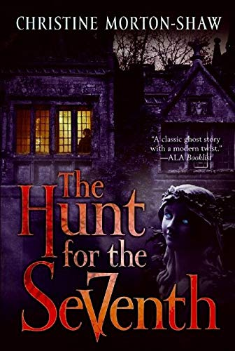 9780060728243: The Hunt for the Seventh